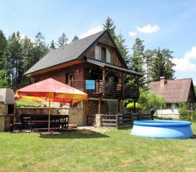Rekreační dům Bila (BLJ100) (CZ3776.601.1) (hlavní fotografie)