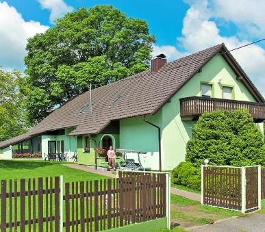 Rekreační dům Haus Polivka (HUR100) (CZ3560.601.1) (hlavní fotografie)