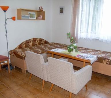 Rekreační apartmán Rabyně (CZ2520.10.1) (hlavní fotografie)