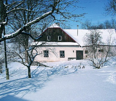 Rekreační dům Karlštejn (CZ5390.110.1) (hlavní fotografie)