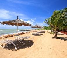 Z Dakaru za koupáním a poznáváním Senegalu