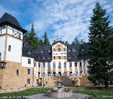 Hotel Spa & Wellness Zámek Lužec