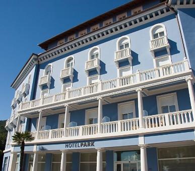 Hotel Park Lovran (hlavní fotografie)