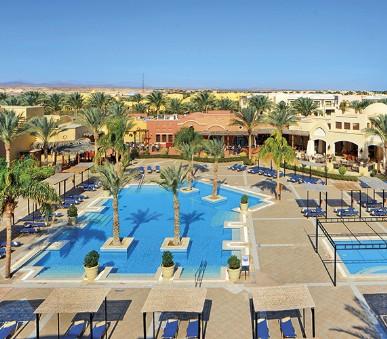 Hotel Madinat Coraya Jaz Dar El Madina (hlavní fotografie)