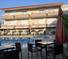 Sarti Plaza Hotel