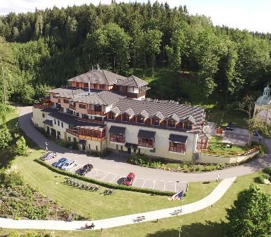 Hotel Studánka (hlavní fotografie)