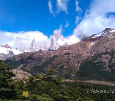 Argentina s návštěvou Chile a Uruguaye