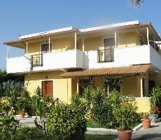 Apartmány Draganikos