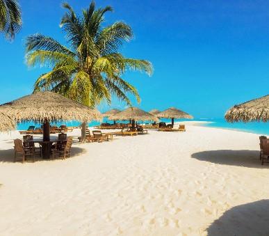 Palm Beach Resort & Spa Maldives Hotel