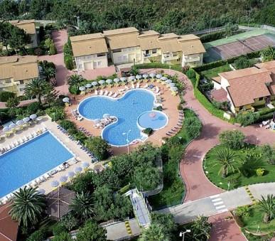 Apartmány Club La Pace