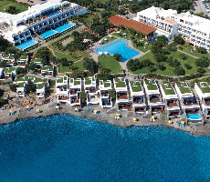 Hotel Elounda Beach Resort and Villas