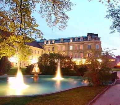Hotel lázeňský dům Beethoven (hlavní fotografie)