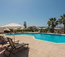 Leonidas Hotel and Suites