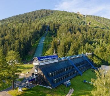 Hotel Skicentrum (hlavní fotografie)