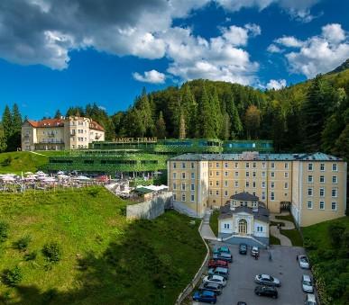Hotel Zdraviliški Dvor (hlavní fotografie)