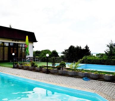 Hotel Rozkoš (hlavní fotografie)