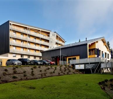 Hotel Olympia (hlavní fotografie)