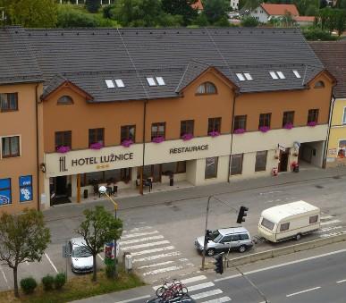 Hotel Lužnice (hlavní fotografie)