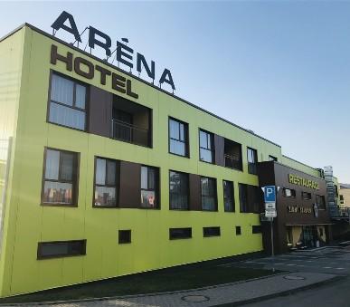 Hotel Aréna (hlavní fotografie)