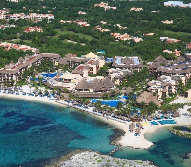 Hotel Catalonia Riviera Maya and Yucatan Beach