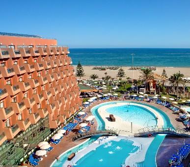 Hotel Protur Roquetas