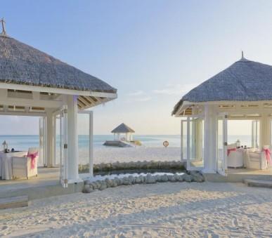 Hotel Sun Siyam Olhuveli Maldives