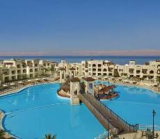 Hotel Crowne Plaza Dead Sea Resort & Spa