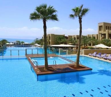 Hotel Holiday Inn Resort Dead Sea (hlavní fotografie)