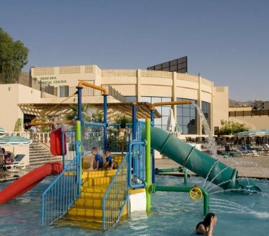 Hotel Dead Sea Spa Resort