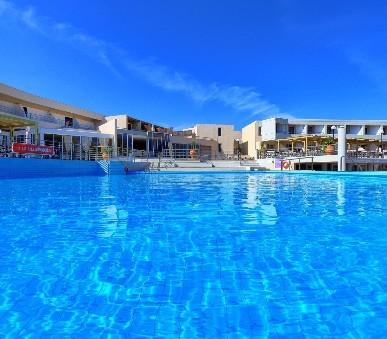 Hotel Santa Marina Beach Amoudara