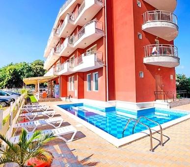 Hotel Malina (hlavní fotografie)