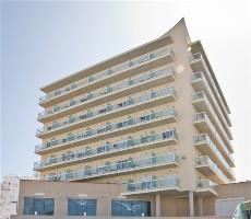 Mar Menor pro seniory 55+ - Hotel Las Gaviotas