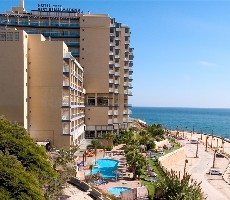 Andalusie - Costa del Sol pro seniory 55+ - Hotel Best Benalmadena