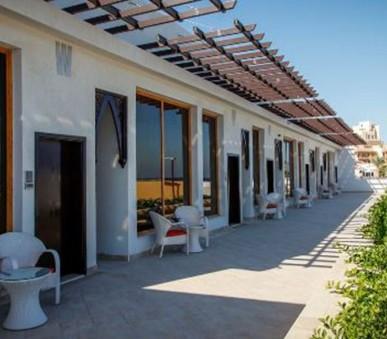 Hotel Mirage Bab Al Bahr