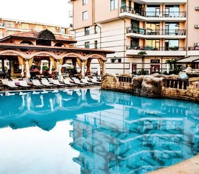 Hotel Karolina (hlavní fotografie)