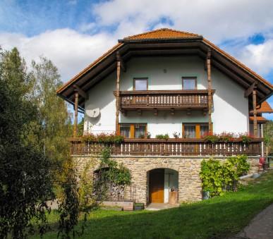 Rekreační dům Kralovice (CZ3831.20.1) (hlavní fotografie)