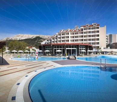 Hotel Valamar Corinthia (hlavní fotografie)