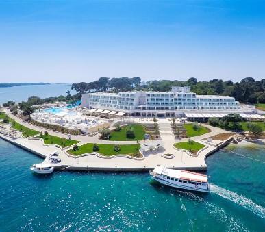 Hotel Valamar Isabella (hlavní fotografie)