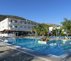 Hotel Cooee Kyknos Beach