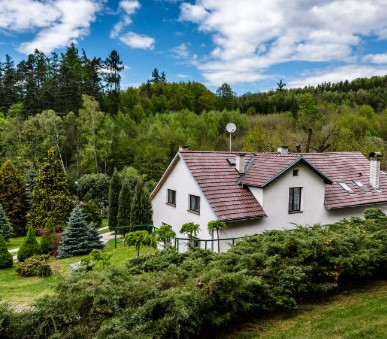 Rekreační dům Malovidy (CZ2856.10.1) (hlavní fotografie)