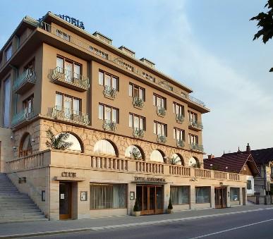 Hotel Alexandria (hlavní fotografie)