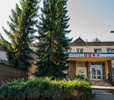 Hotel Odra (hlavní fotografie)