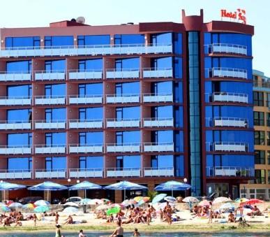 Hotel Sunny Bay (hlavní fotografie)