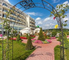 Hotel Therma Palace