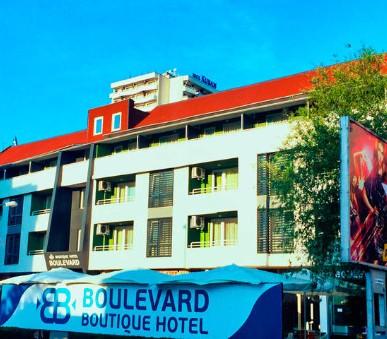 Hotel Boulevard Boutique (hlavní fotografie)