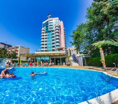 Grand Hotel Sunny Beach (hlavní fotografie)