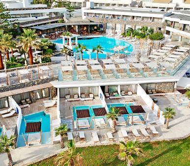 Hotel The Island