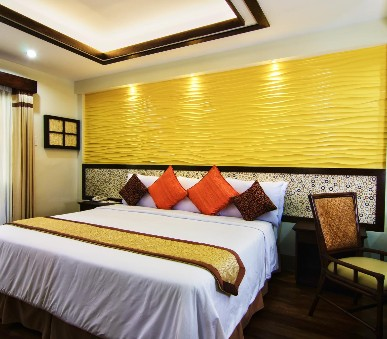 Hotel Bohol Beach Club (hlavní fotografie)