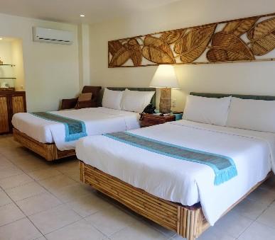 Hotel Bluewater Maribago Beach Resort (hlavní fotografie)