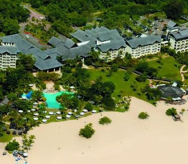 Hotel Shangri-La´s Rasa Ria Resort